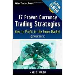 17 Proven Currency Trading Strategies + Website: How to Profit in the Forex Market BONUS Big Trends Tool Kit for Metastock